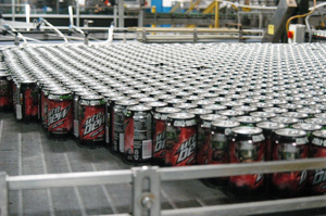Production-Facility-Canning
